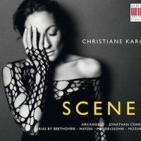 Christiane Karg y el regreso a una era dorada