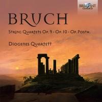 El ocaso romántico por Max Bruch