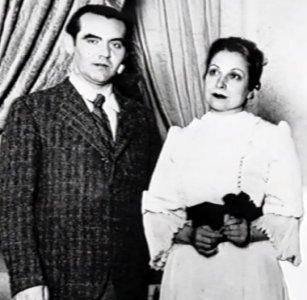 Lorca Dona Rosita