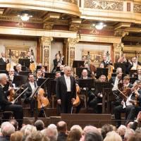 Viena, celebraciones y debuts en primavera