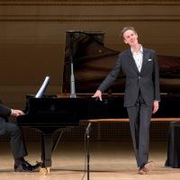 Inmenso Schubert: Bostridge, Adès, Emerson & Finckel