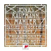 Jonas Kaufmann, revelador canto a sí mismo