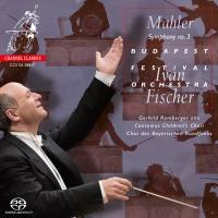 Ivan Fischer, lo que Mahler me dice...