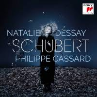 Schubert & Dessay, cantos de un pájaro herido