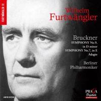 Wilhelm Furtwängler, el coloso equivocado