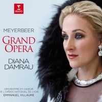 "Diana Damrau hace justicia con ""Grand-Opera"""
