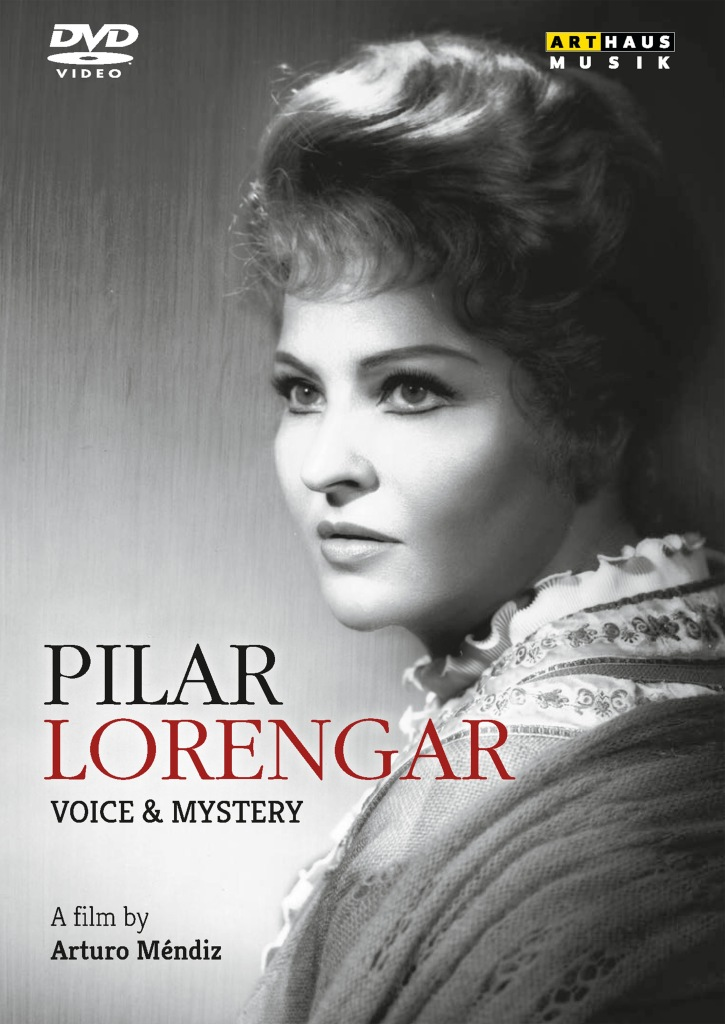 Pilar Lorengar - De España vengo, soy berlinesa
