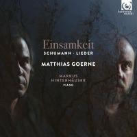 Elogio de la soledad: Goerne en Schubert y Schumann