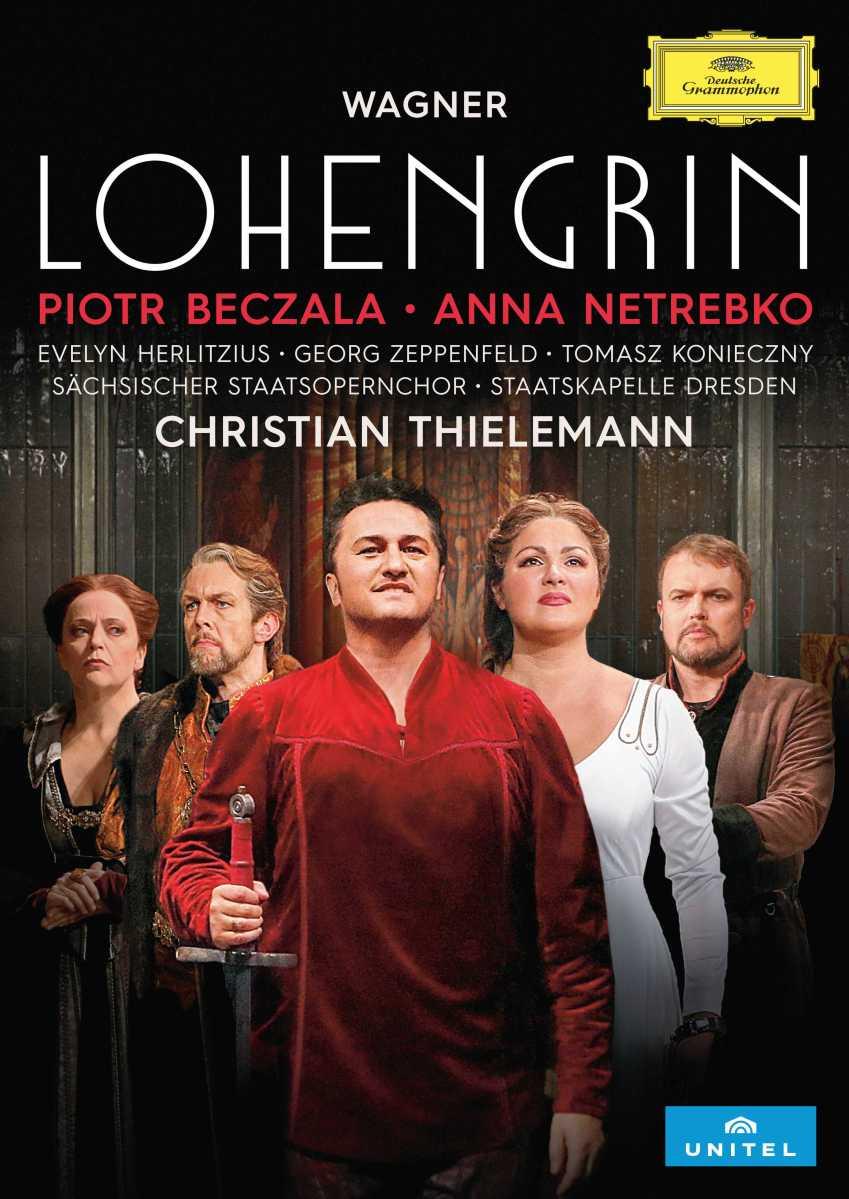 """LohenDream""en Dresde con debutantes de campanillas"