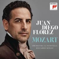 Florez, fulgor mediterráneo iluminando Mozart