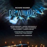 Die Walküre, elusivo fuego sagrado en Salzburgo