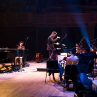 Tres conciertos señeros: NWS, Seraphic & Nu Deco