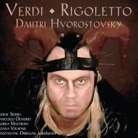Hvorostovsky y Rigoletto, presagio del final
