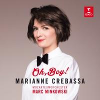 Bienvenue Marianne!