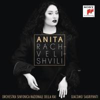 Anita Rachvelishvili y la exuberante impronta georgiana