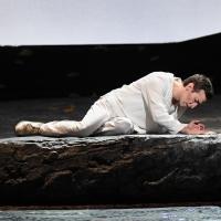 Roth Costanzo, admirable Orfeo de Gluck en FGO