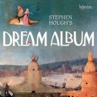 Stephen Hough, al reencuentro de sueños perdidos