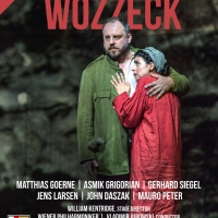 Wozzeck, danza macabra de William Kentridge