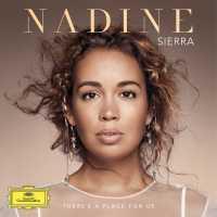 Nadine Sierra conquista su lugar