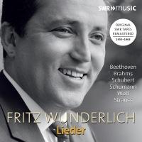 """Radiante Wunderlich, """"cada día canta mejor"""""""