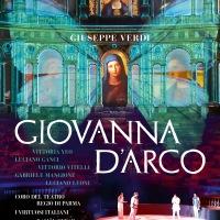 Greenaway aborda la doncella de Orléans en Parma