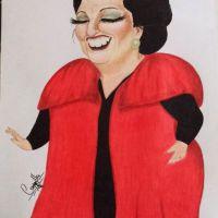 Montserrat Caballé, adiós a la voz de cello