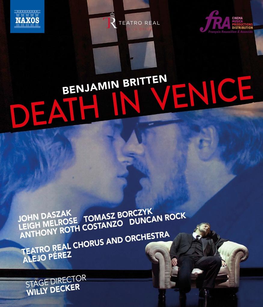 En Madrid también se muere en Venecia