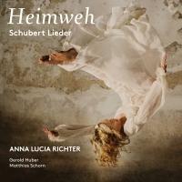 Anna Lucia Richter, fresca nostalgia de juventud