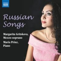 Margarita Gritskova, inconfundible esmalte ruso