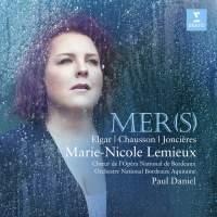 Los mares de Marie-Nicole Lemieux