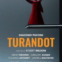 Turandot contemplada, Turandot decantada