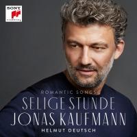 Jonas Kaufmann, en serena intimidad