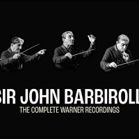Sir John Barbirolli, evocado por James Judd