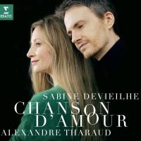 """Sabine & Alexandre, formidable """"chanson d'amour"""""""