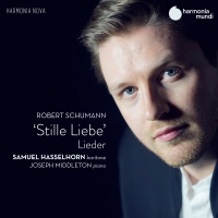 Samuel Hasselhorn, memorable Schumann