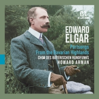 Vigorosa lectura de Elgar inusual y cautivante