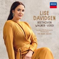 Lise Davidsen, sonoro rayo de luz