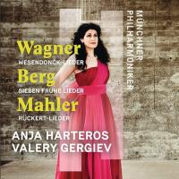 Anja Harteros, como las de antes...
